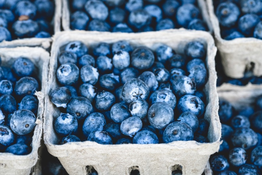 What Exactly Are Antioxidants?